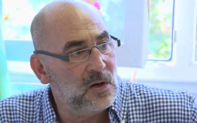Vicces és megrázó tévéinterjút adott Kulka János, a sztrókja óta először VIDEÓ