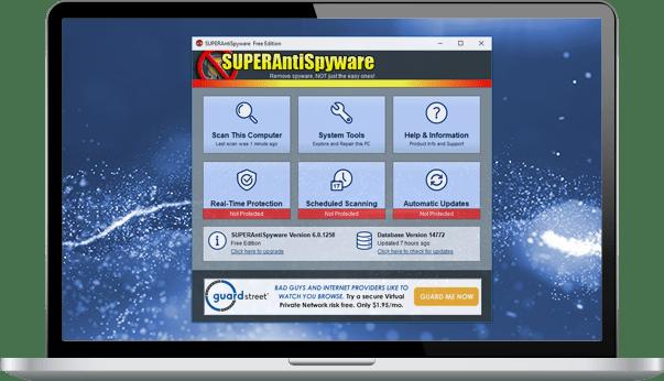 superantiSpyware ll Call (224) 303-4312