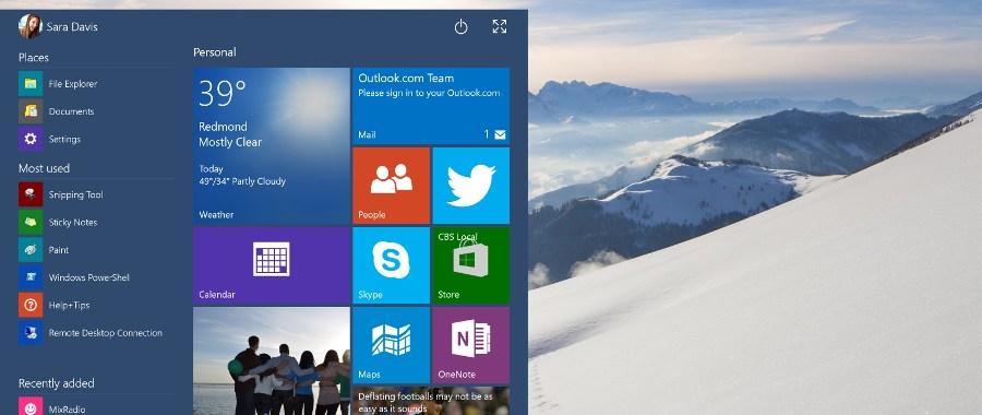 windows 10 desktop Call (224) 303-4312
