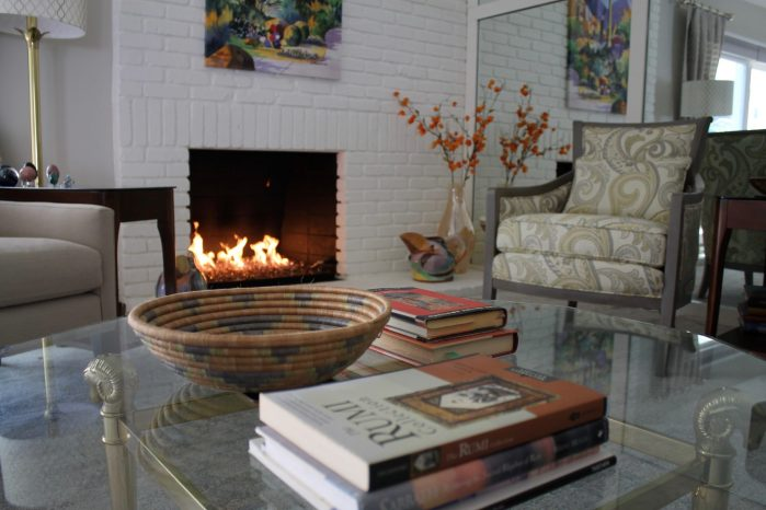 Thousand Oaks Living Room Update - Alicia Paley Home Interiors