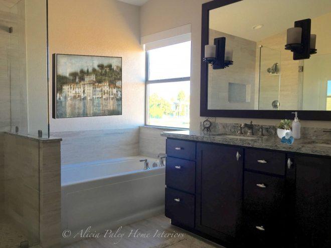 Bathroom Remodel -Thousand Oaks Interior design