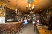 The Genoa Bar Interior