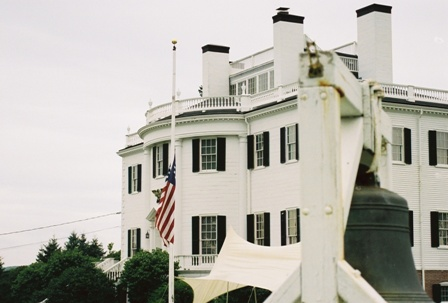 Montpelier, the Henry Knox Museum