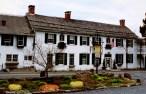The Black Bass Hotel