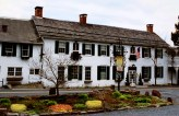 The Black Bass Hotel