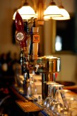 Old Speckled Hen Tap © Kathleen Connally