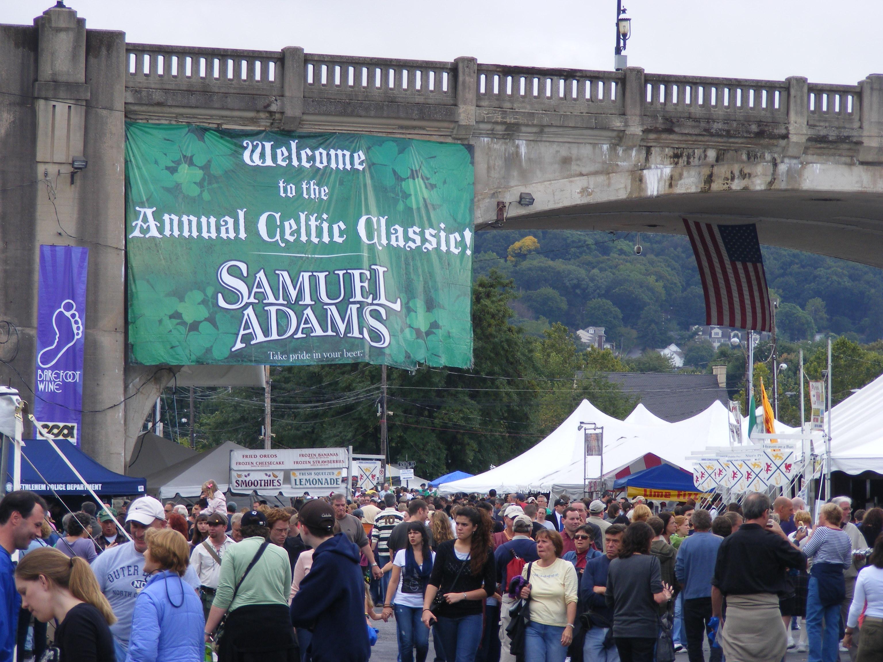 Bethlehem's Celtic Classic