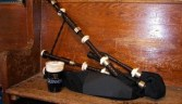 pipes and a pint