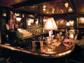 The Swan Bar in Lambertville, NJ