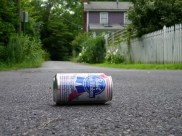 Pabst Can