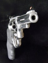 Smith and Wesson 357 Magnum