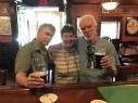 Pals at Cryan's