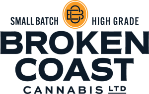 broken coast cannabis