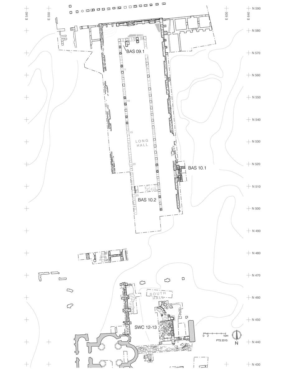 hight resolution of civil basilica civil basilica civil basilica civil basilica plan