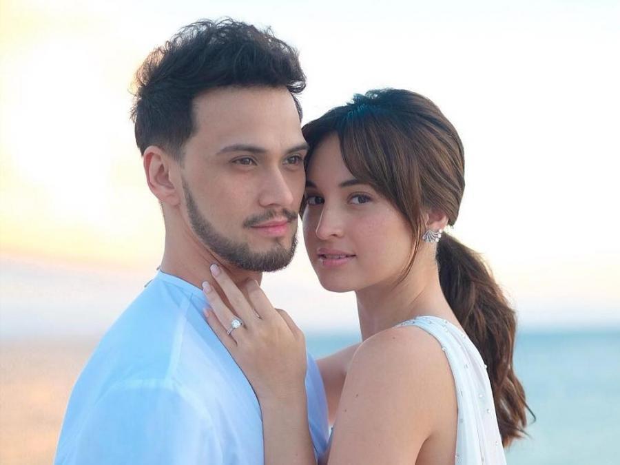 JUST IN Coleen Garcia Writes Her Own Wedding Vow