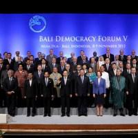 Bali Democracy Forum (BDF)