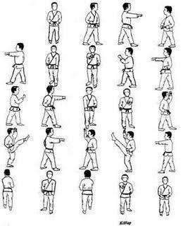 Nama Nama Jurus Karate Sabuk Putih : jurus, karate, sabuk, putih, APHRODITE'S, CABIN, MATERIAL