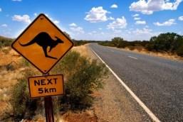 mes road trip australie