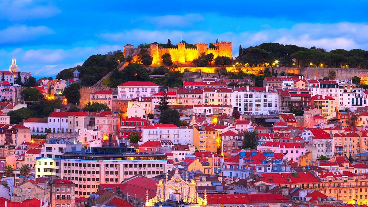 Rezultate imazhesh për Lisbonë, Portugali