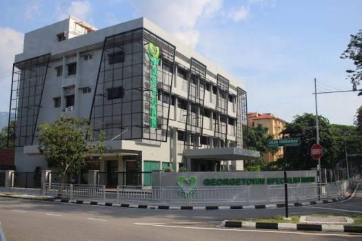 Medical tourism hospital