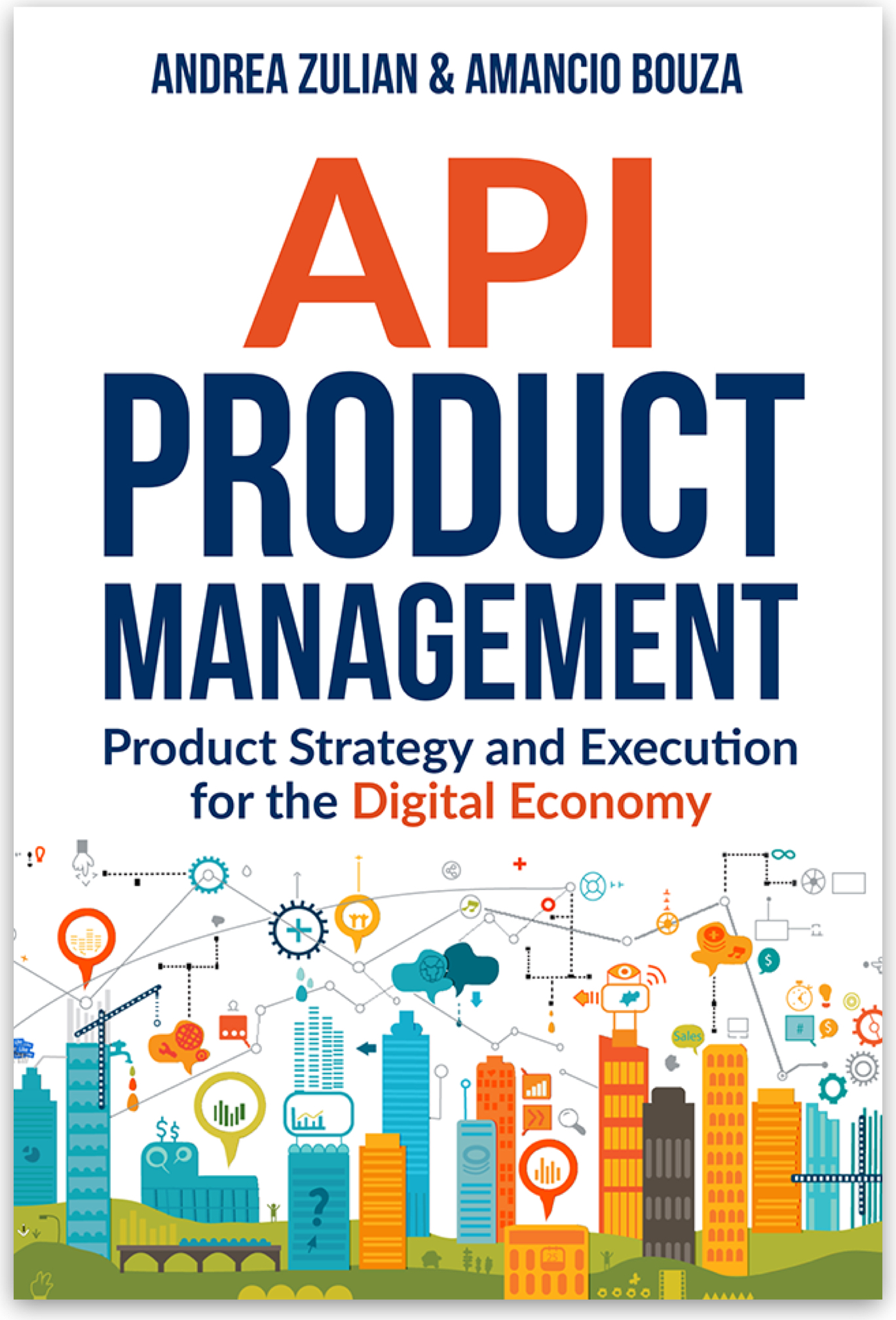 API Product Management Book