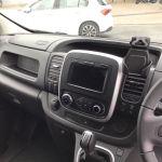 Used Renault Trafic Panel Ll30 Energy Dci 170 Black Edition Van Edc Ren79 Stoneacre