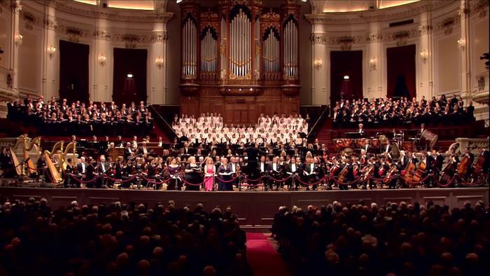 rachmaninoff symphonic dances rco