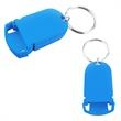 Mini Pill Holder Keychain