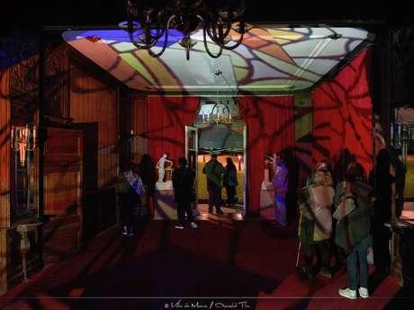Nuit des musées - Maison Losseau