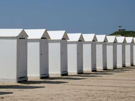 beaches in saint martin de re