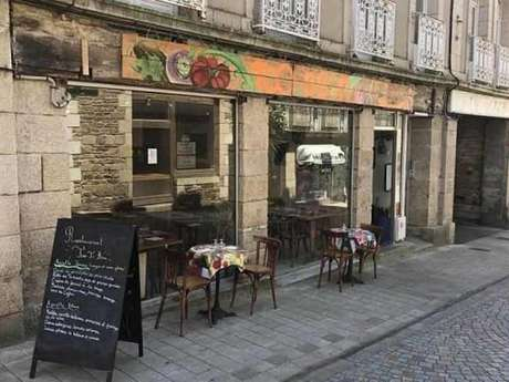 restaurants tourisme bretagne