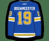 Jay Bouwmeester