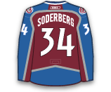 Carl Soderberg