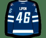 J.C. Lipon's Jersey