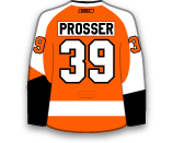 Nate Prosser
