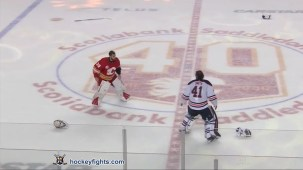 Cam Talbot vs. Mike Smith