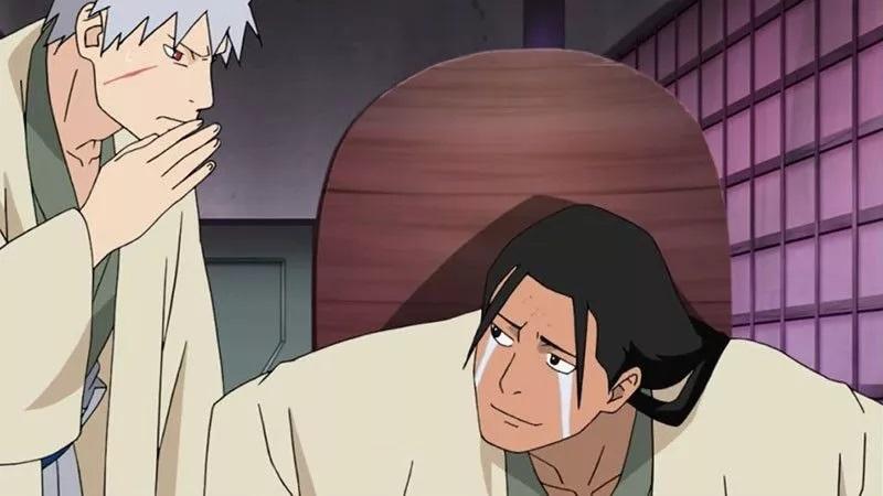 Naruto's Role: The Reason Why Nobody Knows Who Killed Hashirama Senju   Dunia Games