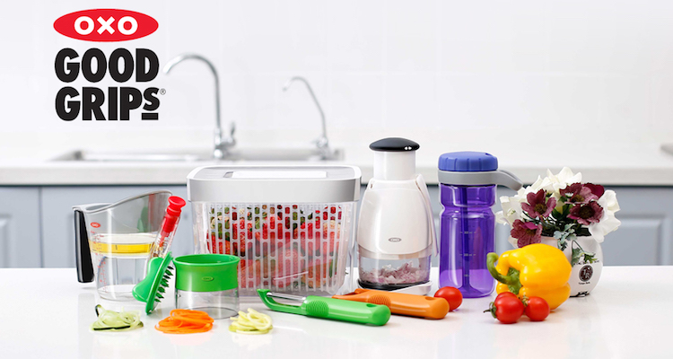 oxo kitchen utensils square faucet thehut商城oxo厨房用品专场 促销满减活动正式开启 让你的厨房high翻天 一分钱ecentime 分享品质生活
