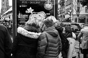 Leica M am Weihnachtsmarkt 10.12.2019