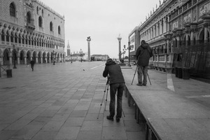 Reise nach Venedig - 31.10.-3.11.2019