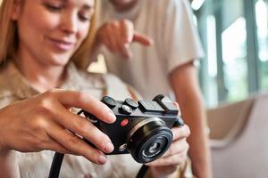 Leica CL - 2.8.2019