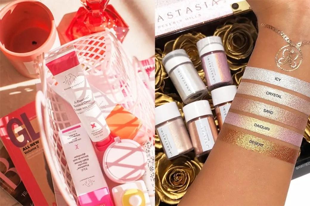 Sephora 香港實體店下周開幕!5個必入手的人氣美妝品牌!   ELLE HK