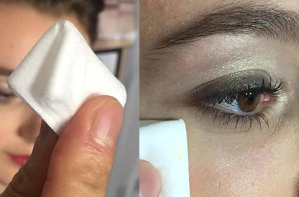 遮黑眼圈令眼周細紋更明顯?一次過教你解決眼妝問題 | ELLE HK