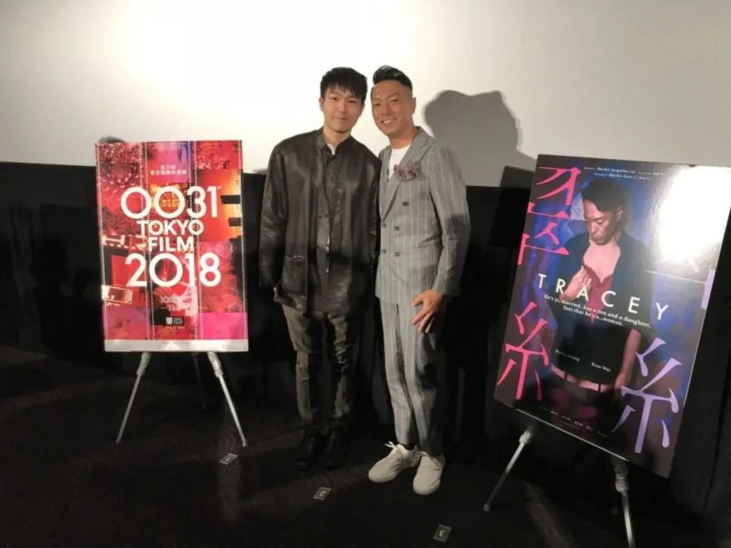 姜皓文《翠絲》演變性人性感嫵媚:真實穿搭卻處處流露出「愛妻號」好男人個性   ELLE HK