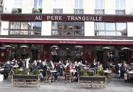 Le Figaro Le Verre Vol Paris 75010 Cuisine Franaise