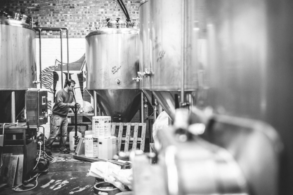 Brewhouse Update 3 image