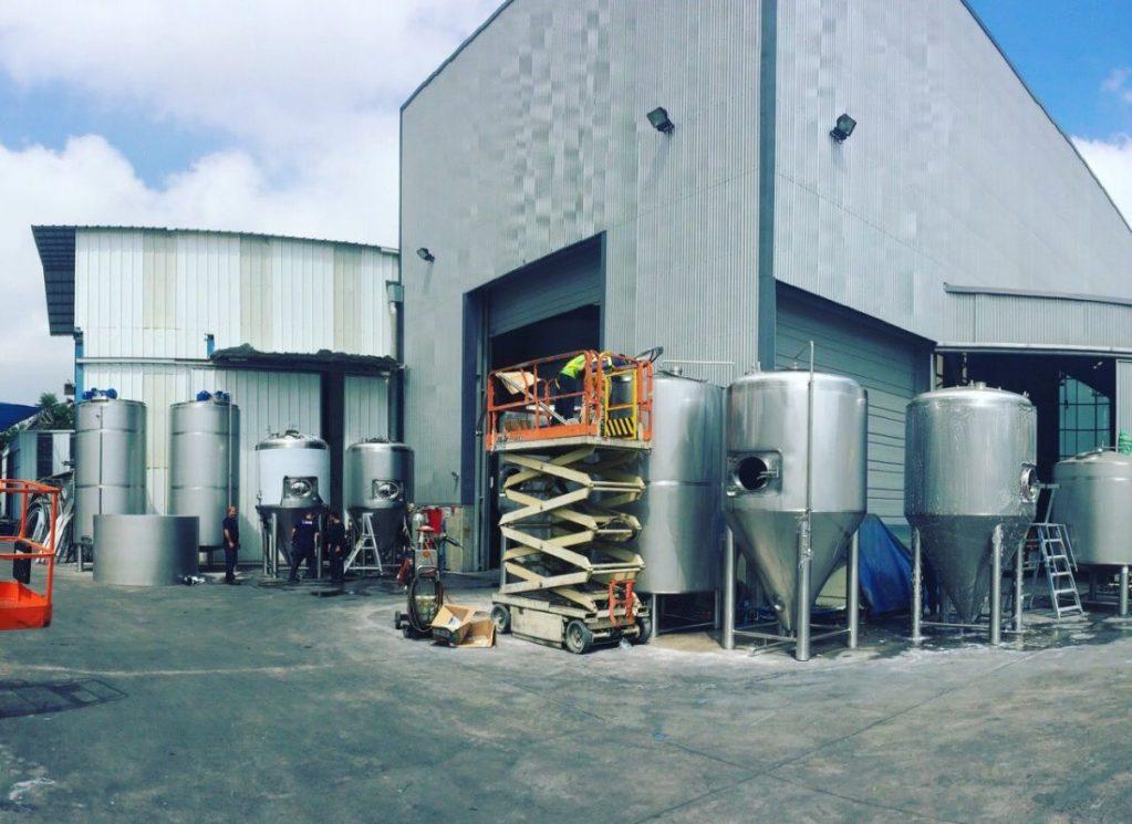 Brewers Trip image