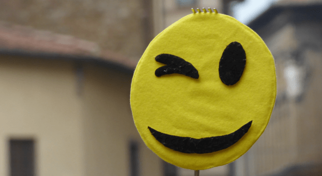 "Happiness Myth No. 5: A ""Treat"" Will Cheer You Up."