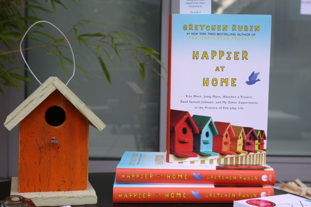 "Want a ""Tips for Happiness in Your New Home"" Card To Accompany a Gift? Or For Yourself?"