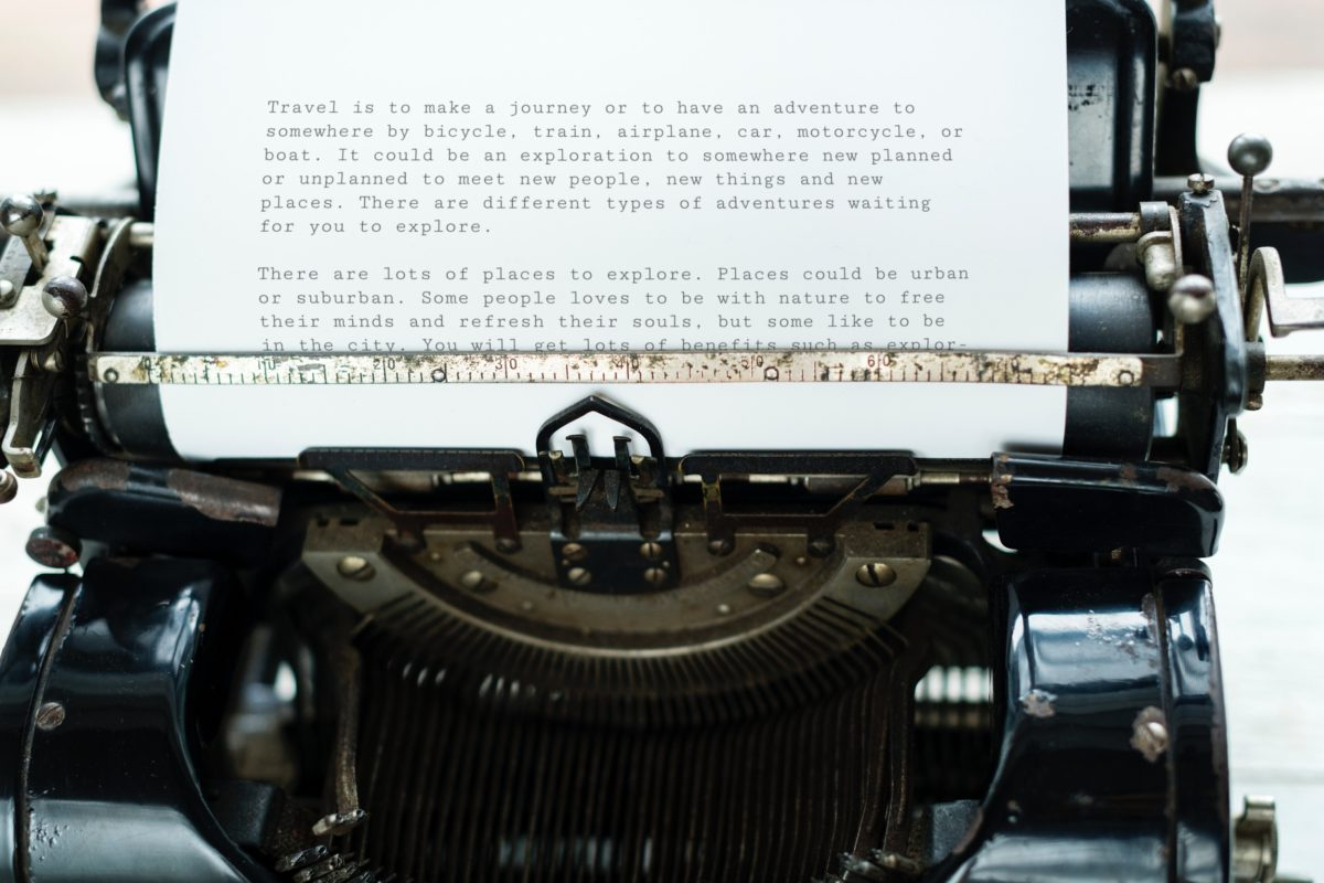 Try These 6 Quick Story Exercises to Spark Your Creativity.